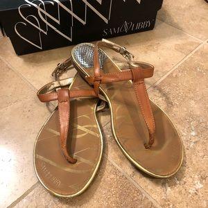 Shoes - Sam & Libby Sandals